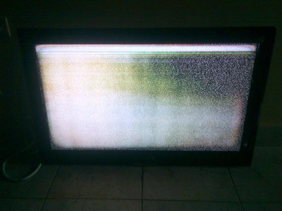 Televisor Lcd Daewoo Dla-32r1u Repuesto O Reparar Tcom Mala