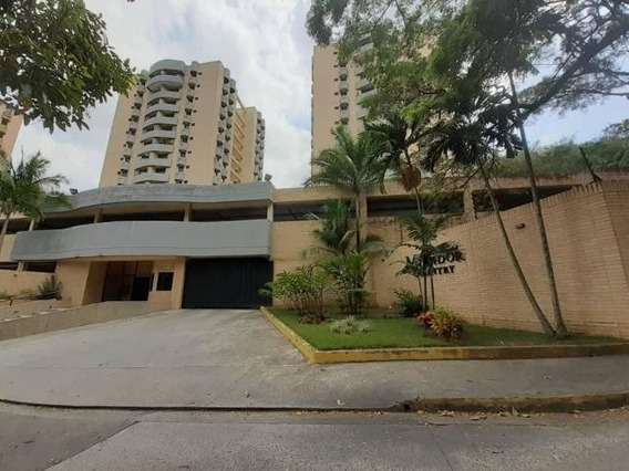 Apartamento En Venta Parque Mirador Om 20-8113