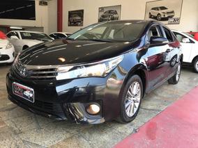 Toyota Corolla 2.0 16v Xei Flex Laudo Cautelar Aprovado
