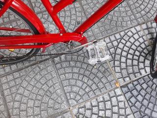 Bicicleta Olmo Rod 28