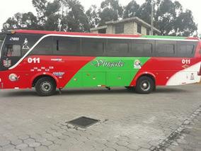 Bus Hino 2008 Intraprovincial