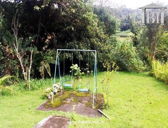 Terrenos Em Embu Guaçu - 4108