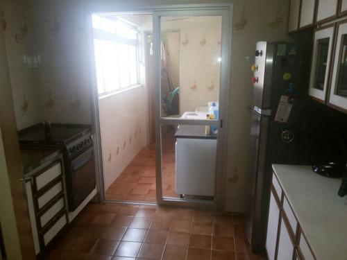 Imagem 1 de 18 de Apartamento - Ref: 2822