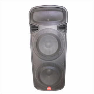 Torre Activa 15 Lexsen 250w Fm Mp3 Usb Bluetooth Hot Sale
