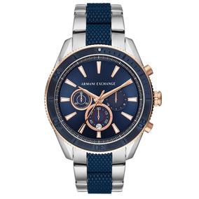 Relógio Armani Exchange Masculino Ax1817/1kn