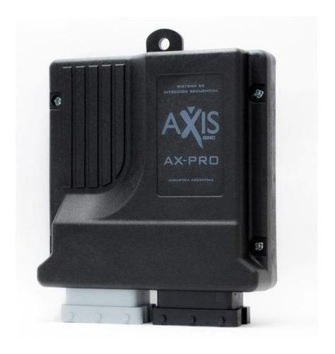 Ecu Gnc Axis 4 Cil Obd2 Aporte 5ta Generación Full Ax-pro