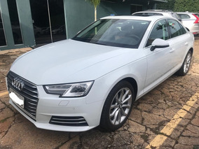 Audi A4 2.0 Tfsi Limited Edition S-tronic 4p 2018