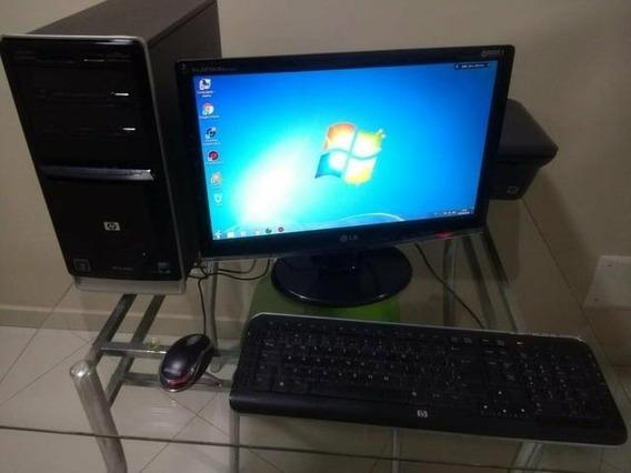 Computador Lg 14 Polegadas, Completo, Acompanha Mouse, Tecla