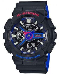 Relógio Casio G-shock Ga-110lt-1adr