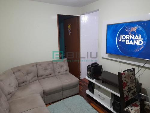 Imagem 1 de 11 de Apartamento Em Conjunto Habitacional Padre Manoel De Paiva  -  São Paulo - 331