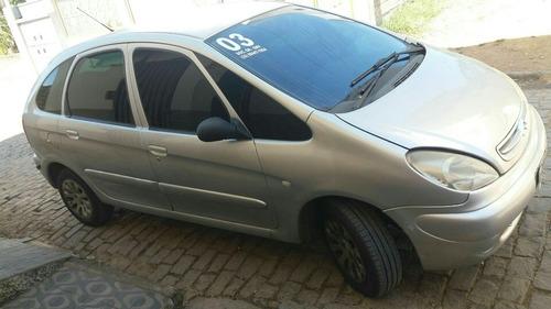 Imagem 1 de 7 de Citroën Xsara Picasso 2003 2.0 Glx 5p