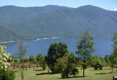 Propiedad En Lago Caburgua