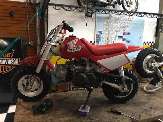 Honda Honda Z50r 1993 Z50 R 1993 E 1989