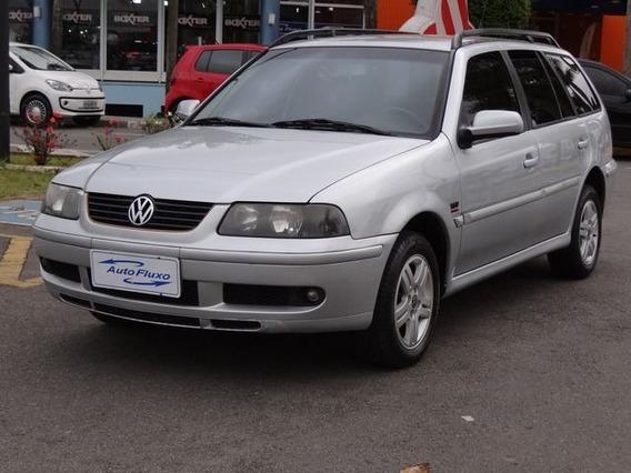 Volkswagen Parati 1.0 Mi Turbo 16v