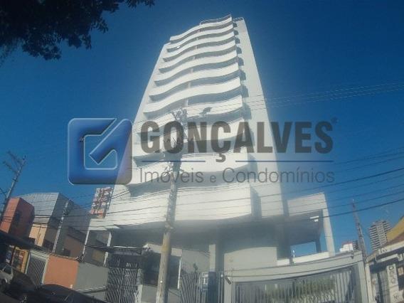 Venda Apartamento Sao Bernardo Do Campo Nova Petropolis Ref: - 1033-1-136360