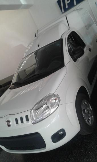 Fiat Fiorino 1.4 Furgon Full Consulte Entregas!