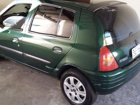 Renault Clio 1.0 Rl 5p