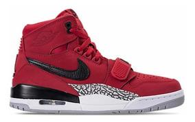 Nike Jordan Legacy 312 Toro Sneakers
