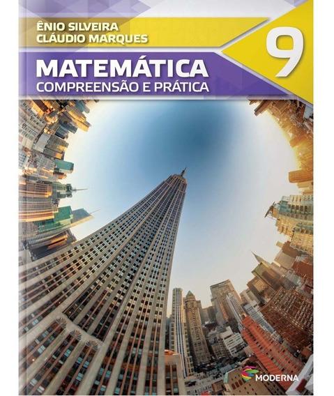 Livro De Matemática Moderna 9 Ano