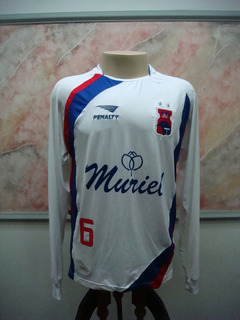 Camisa Futebol Parana Curitiba Pr Penalty Jogo Antiga 2619