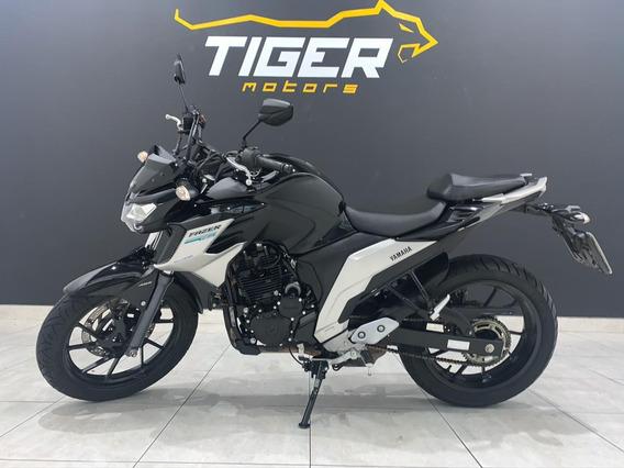 Yamaha Fz25 Fazer Abs 2019/2019 - 10.000km