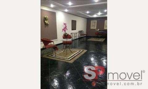 Imagem 1 de 16 de Apartamento Para Venda Com 83 M² | Vila Esperança | São Paulo Sp - Ap53666v