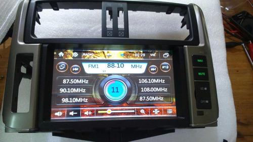 Radio Multimedia  Toyota Prado