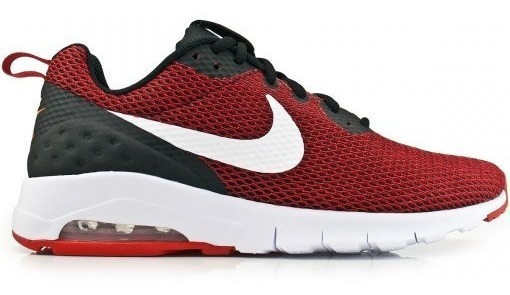 Tênis Nike Air Max Motion Low Mesh Masculino