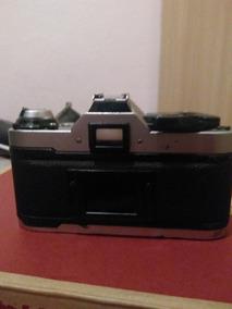 Câmera Canon Ae-1 Program Somente Corpo