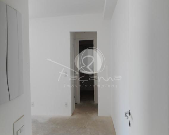 Apartamento Para Venda Na Vila Itapura Em Campinas - Imobiliária Em Campinas - Ap02521 - 32888636
