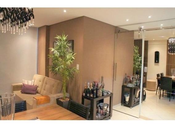 Lindo Apartamento - Jardim Emília - 7689
