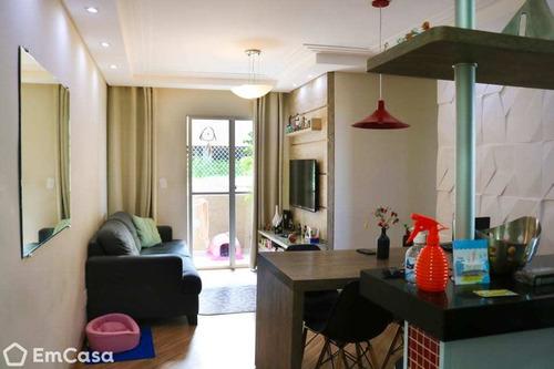 Apartamento A Venda Em São José Dos Campos - 23735