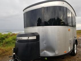 2018 Airstream Basecamp Trailer Camper