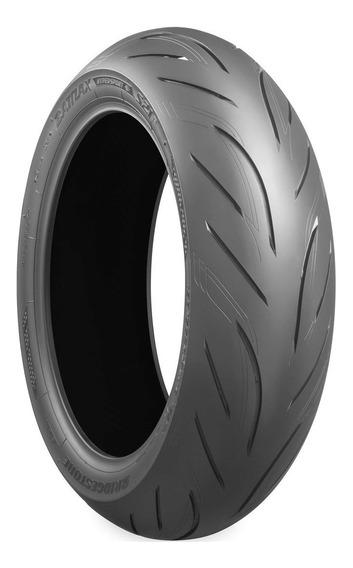 Pneu Bridgestone Battlax Hypersport S21 200/55 17 - Moto