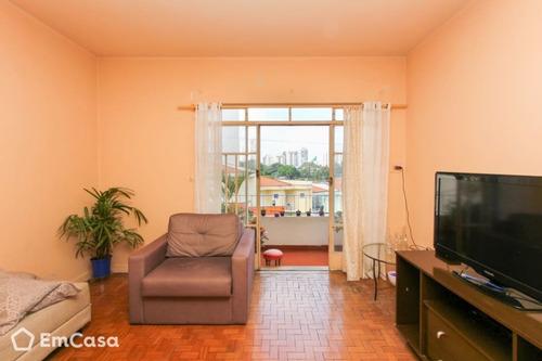 Apartamento A Venda Em São Paulo - 24821