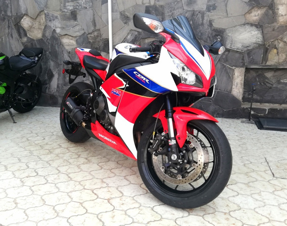 Cbr 1000rr Honda Hrc 1000 Rr