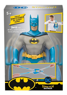 Stretch Batman Grande 25 Cm