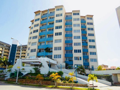 Imagen 1 de 12 de Hermoso Apartamento Con Vista Al Mar, Costa Azul, Isla De Margarita, Alquiler Vacacional