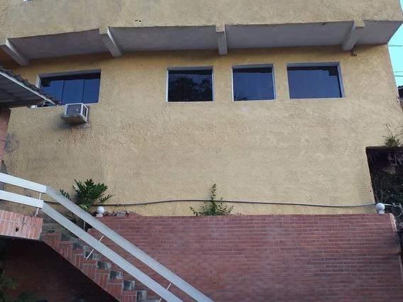 Alquiler Anexo Tipo Apartamento Parque Caiza
