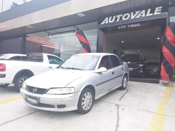 Chevrolet Vectra Gls 2.2 Mpfi 4p