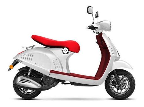 Zanell Exclusive Prima 150 Cc Scooter