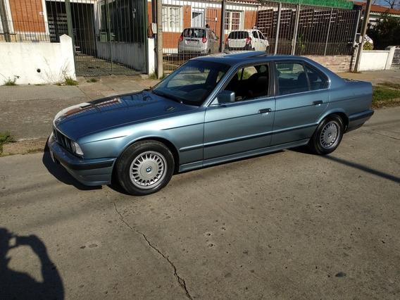 Bmw Serie 5 Bmw 525i E34