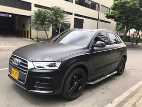 Audi Q3 1395 Cc 2017