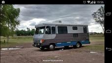 Alquilo Motorhome En Camping Ruca Ali