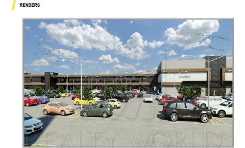 Imagen 1 de 5 de Locales En Renta En Parque Industrial El Sabinal, Apodaca