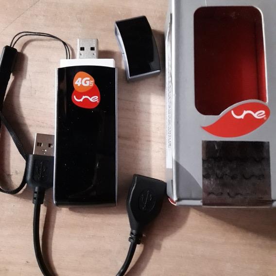 Modem Usb 4g Lte Huawei Bam Movistar Movilnet Oferta Oferta