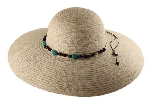 Pavas Playa, Sombreros Playeros, Gorros