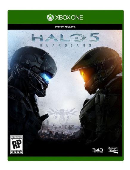 Juego Xbox One Microsoft Halo 5 Guardians