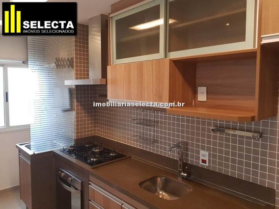 Apartamento 3 Quartos Para Venda No Cenarium Residence Em São José Do Rio Preto - Sp - Apa3401