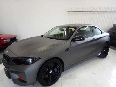 Bmw M2 Coupe 3.0 Bi-turbo 24v 370cv